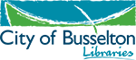 City of Busselton Libraries Logo